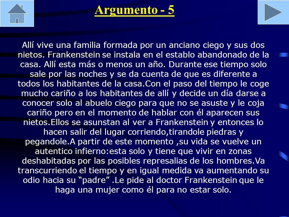 Argumento - 5