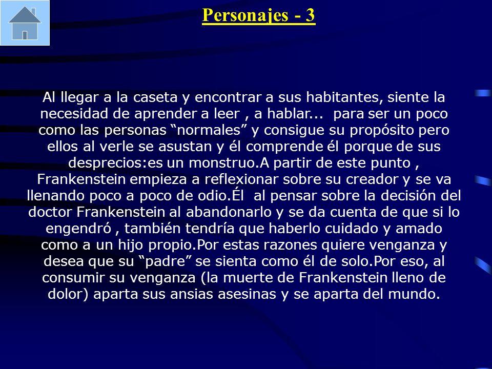 Personajes - 3