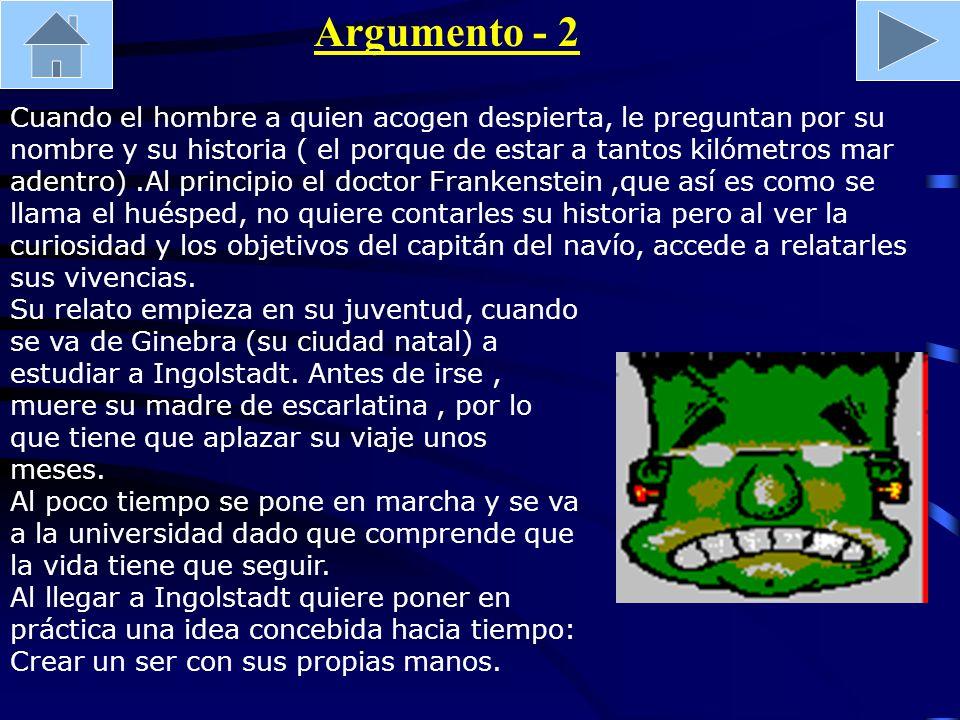 Argumento - 2