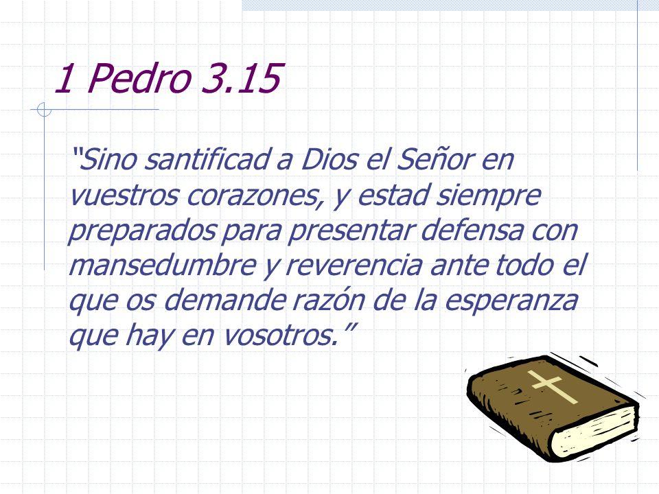 1 Pedro 3.15