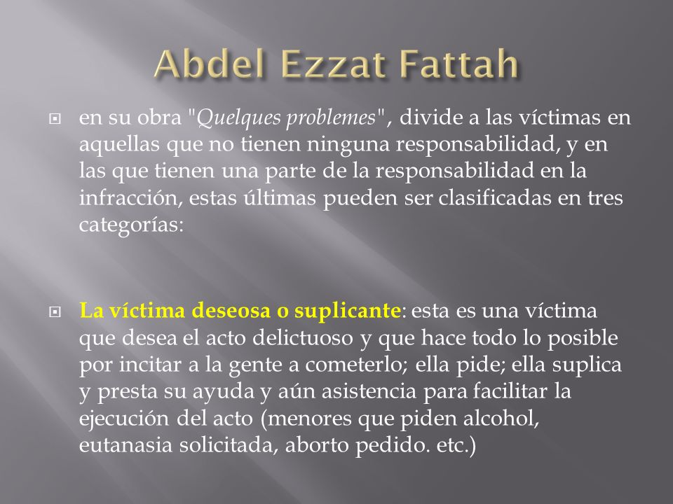 Abdel Ezzat Fattah