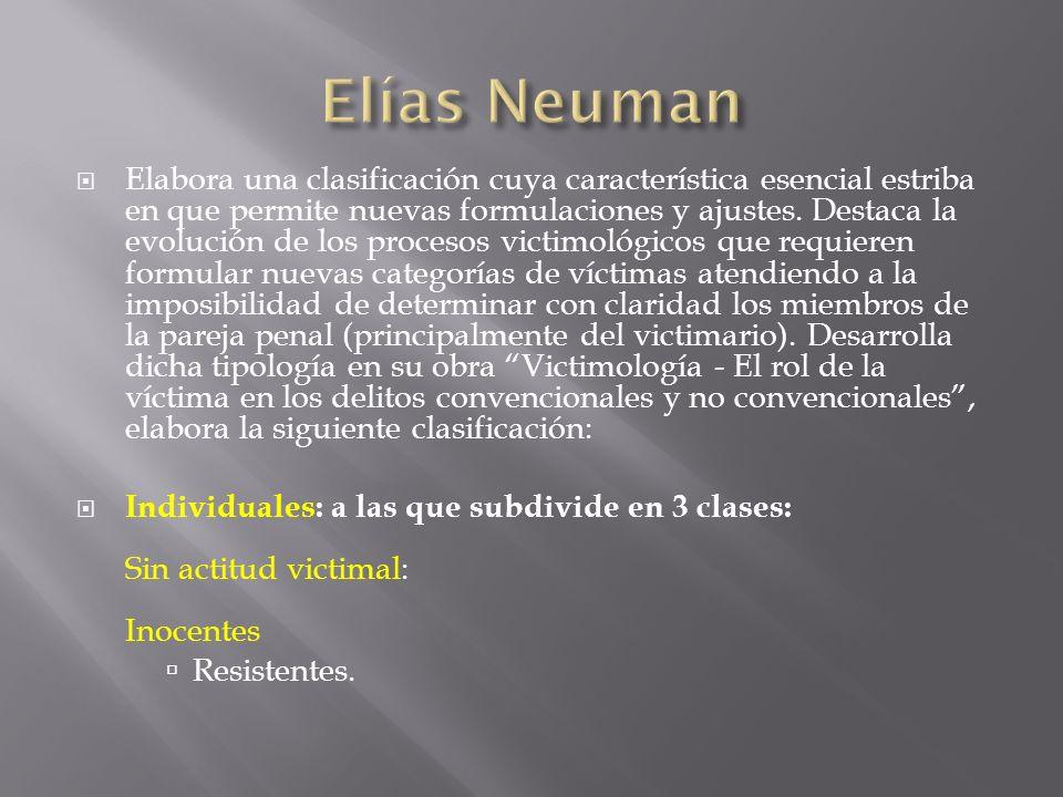 Elías Neuman