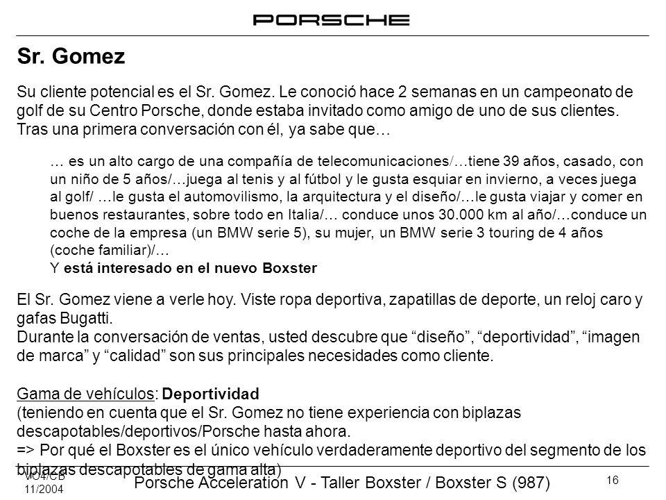 ‹header› ‹date/time› Sr. Gomez.