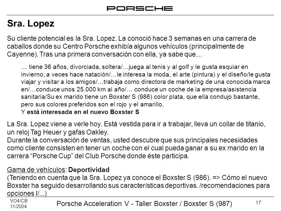 ‹header› ‹date/time› Sra. Lopez.