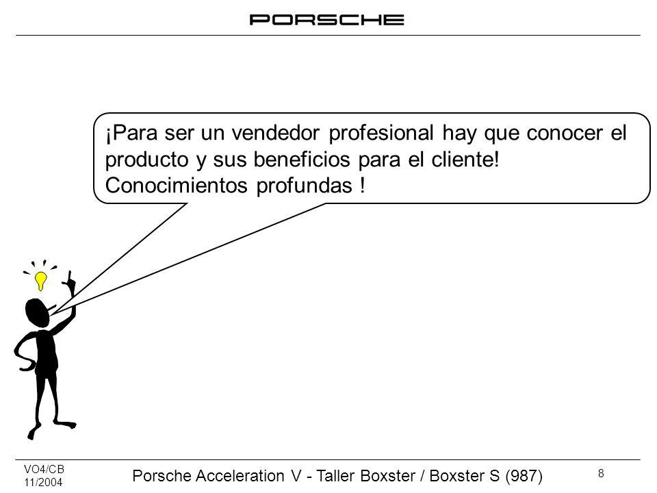 ‹header› ‹date/time› ¡Para ser un vendedor profesional hay que conocer el producto y sus beneficios para el cliente! Conocimientos profundas !