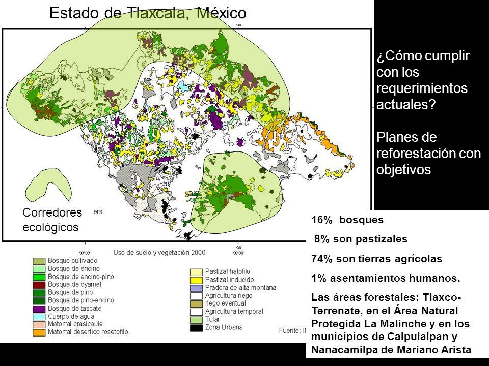 Estado de Tlaxcala, México