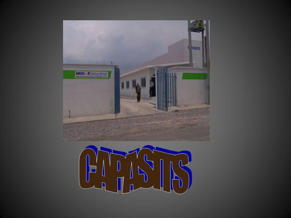 CAPASITS