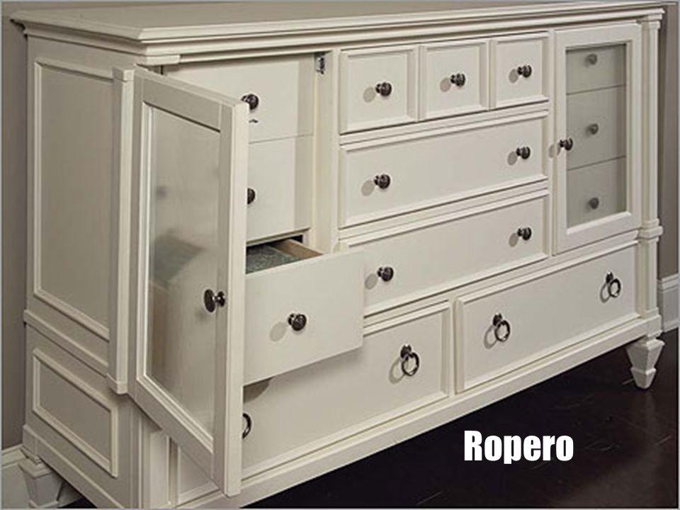 Ropero