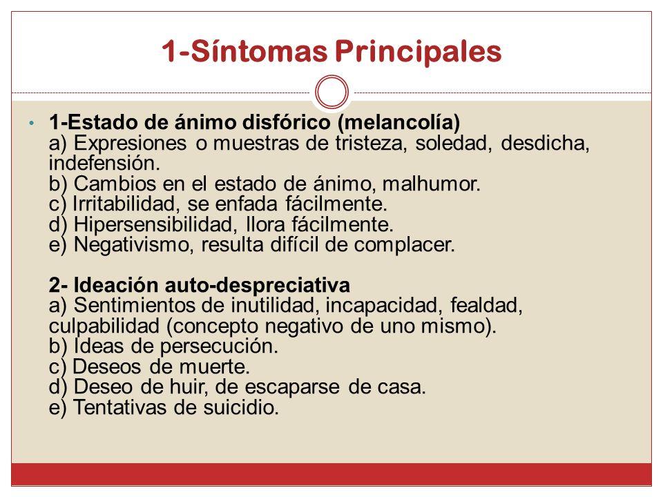 1-Síntomas Principales