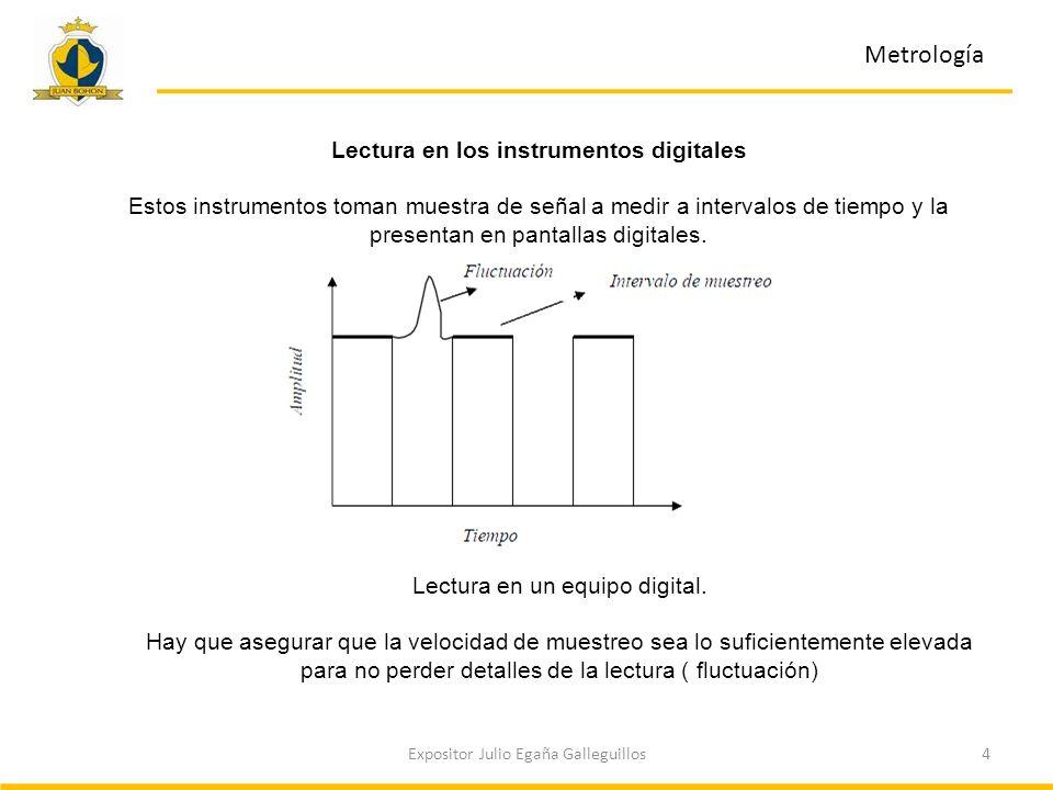 Lectura en los instrumentos digitales