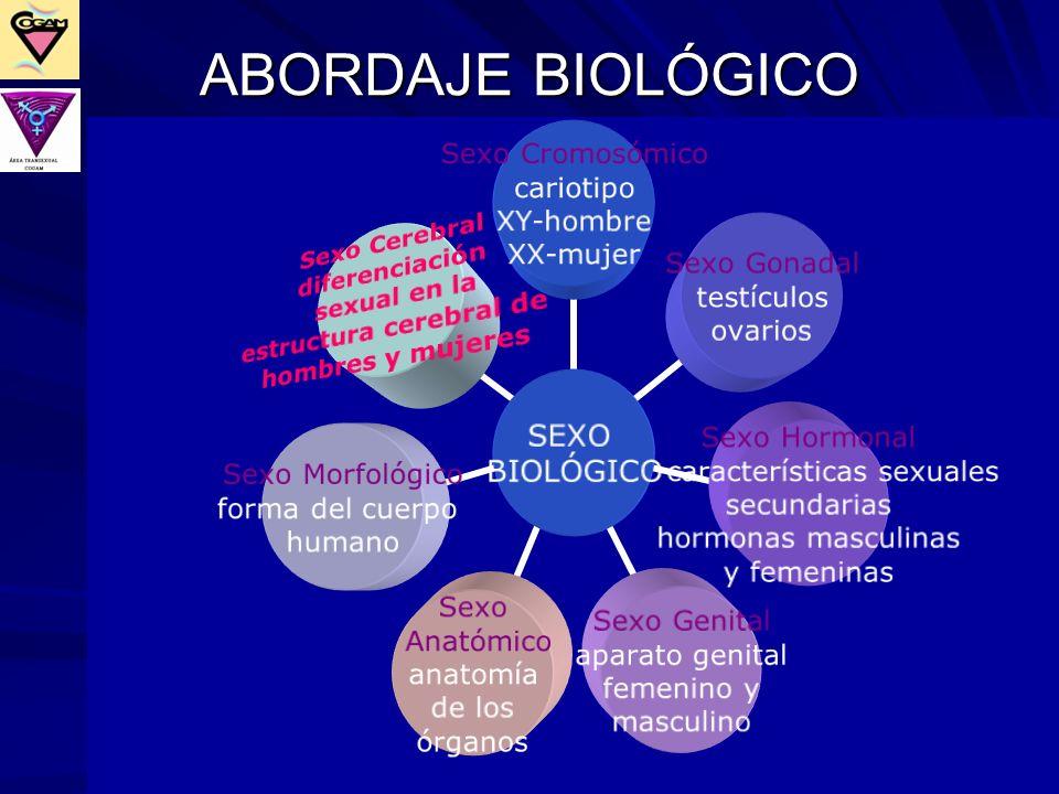 ABORDAJE BIOLÓGICO