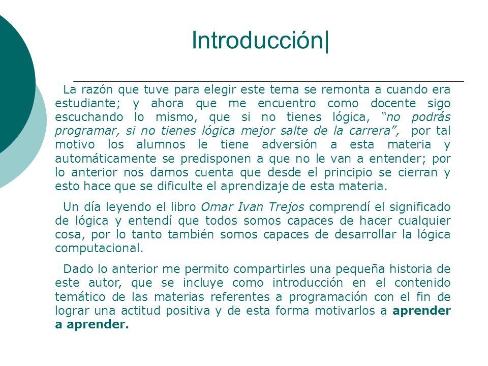 Introducción Introducción|