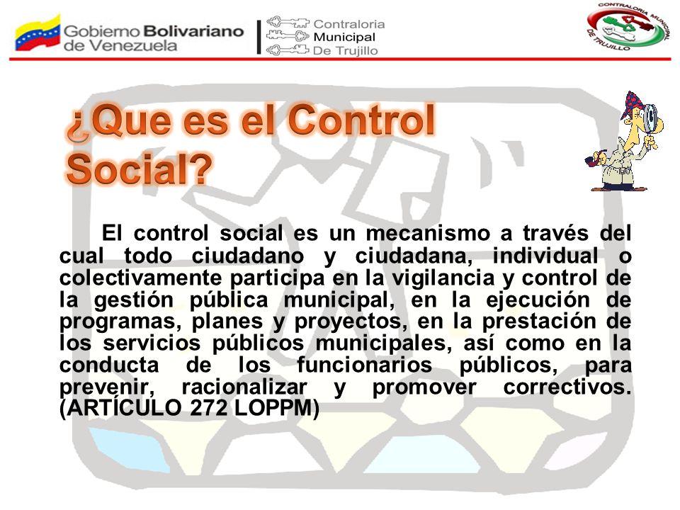 Participacion y control social ppt video online descargar for Que es un articulo cultural o de espectaculos