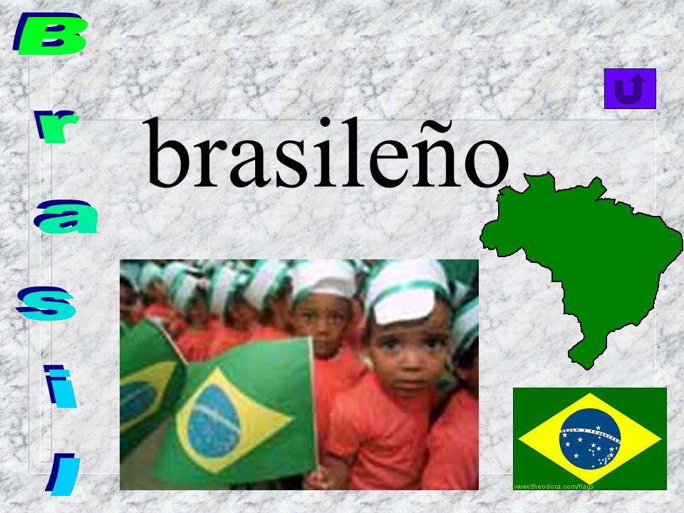 brasileño Brasil