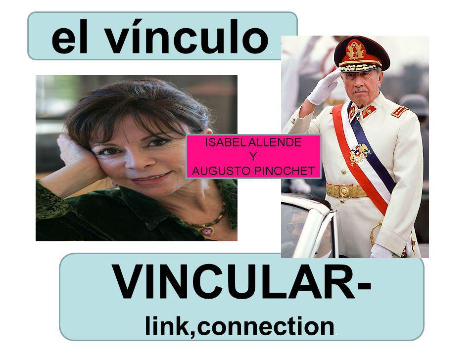 VINCULAR-link,connection.