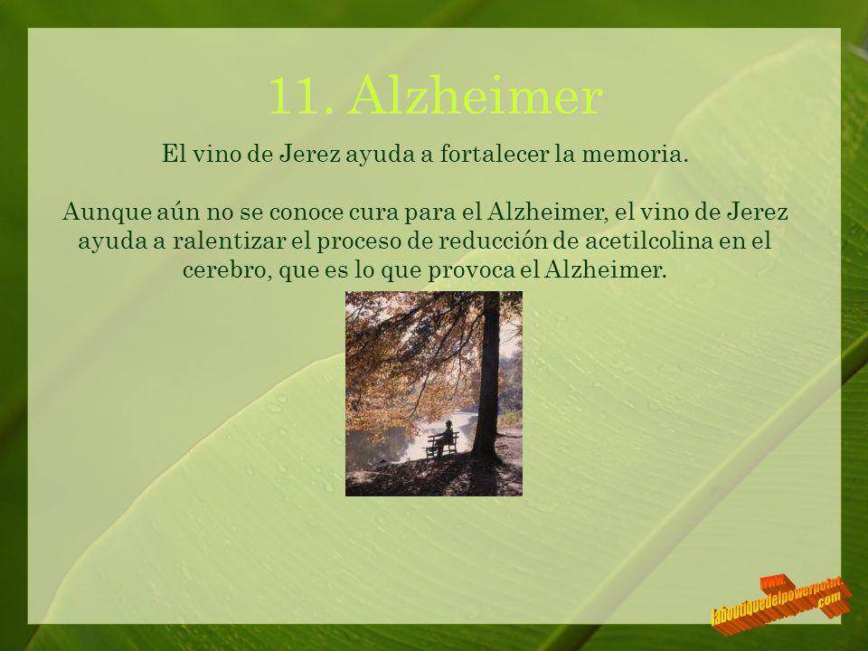 11. Alzheimer www. laboutiquedelpowerpoint. com