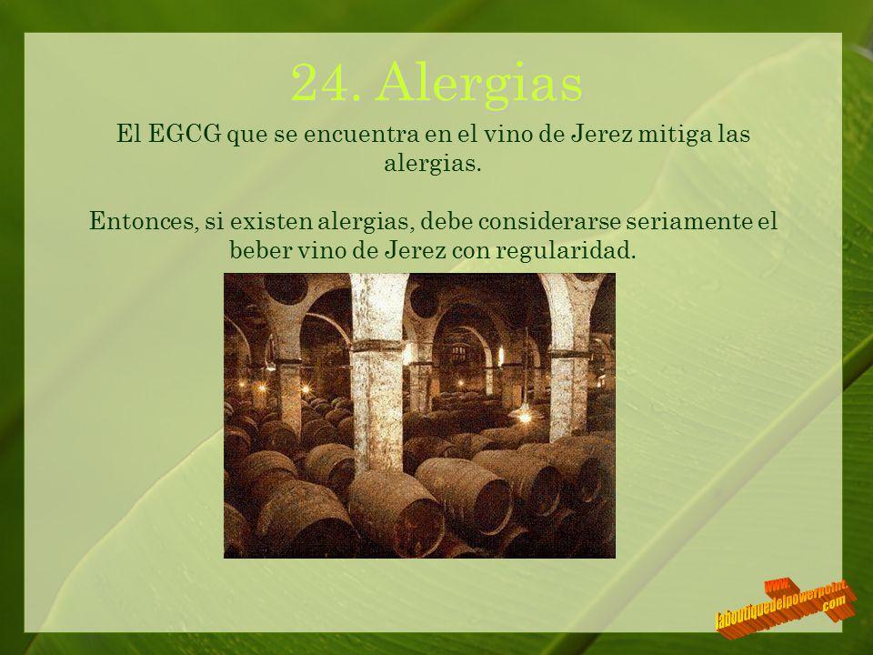 24. Alergias www. laboutiquedelpowerpoint. com