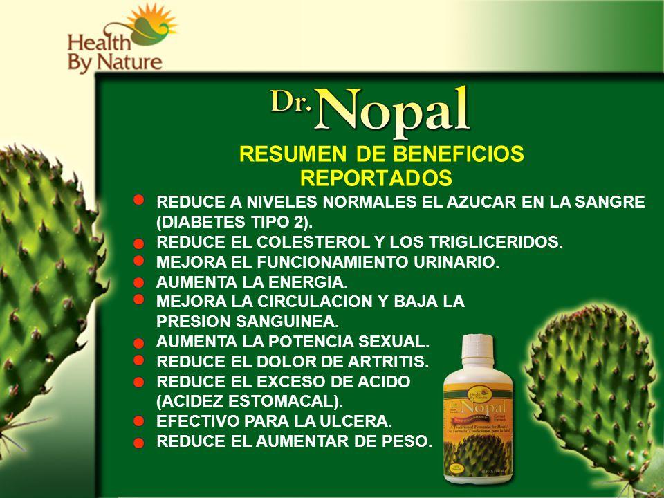 EXTRACTO DEL NOPAL. - ppt video online descargar
