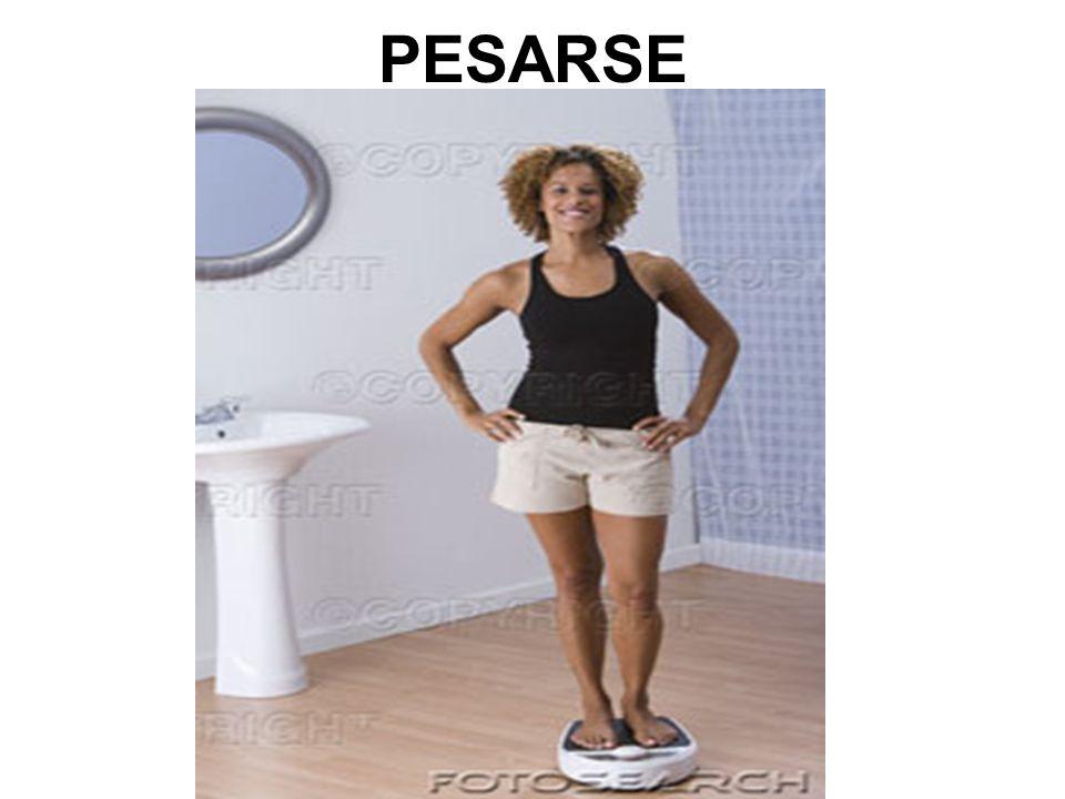 PESARSE