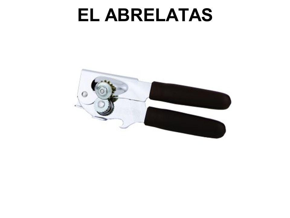 EL ABRELATAS