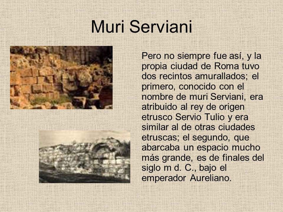 Muri Serviani