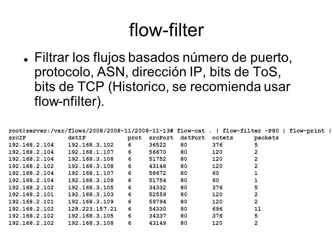 flow-filter
