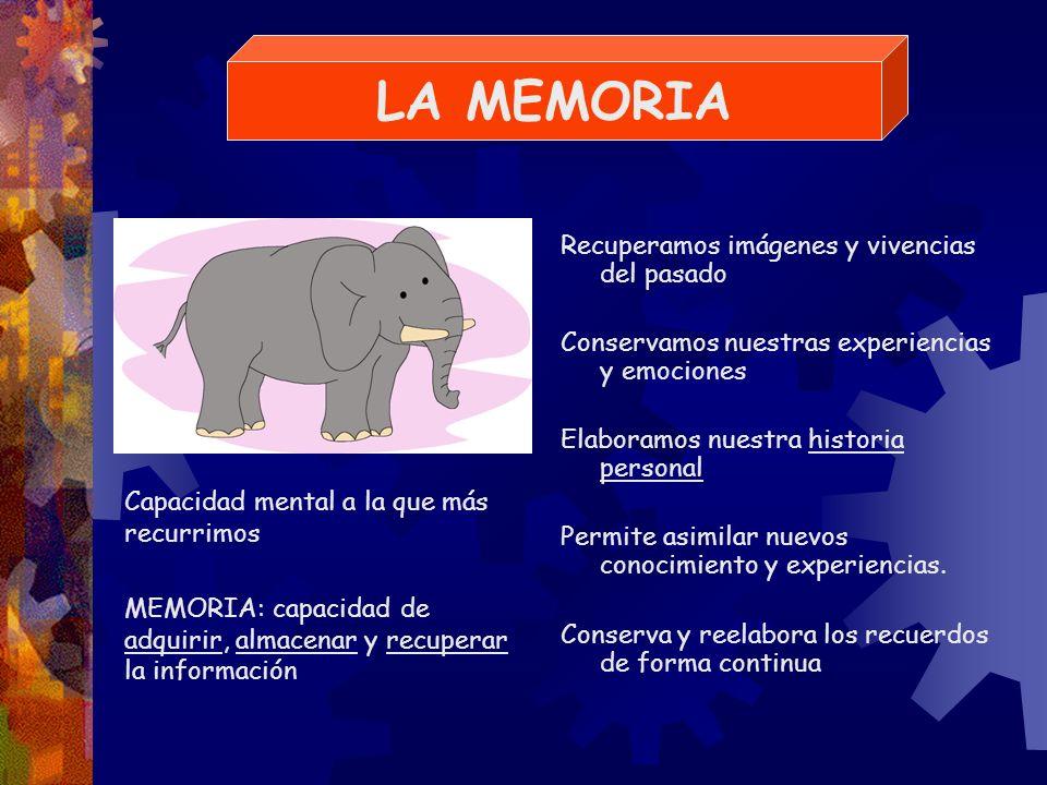 LA MEMORIA Recuperamos imágenes y vivencias del pasado