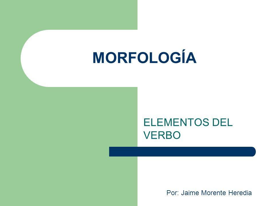 Por: Jaime Morente Heredia