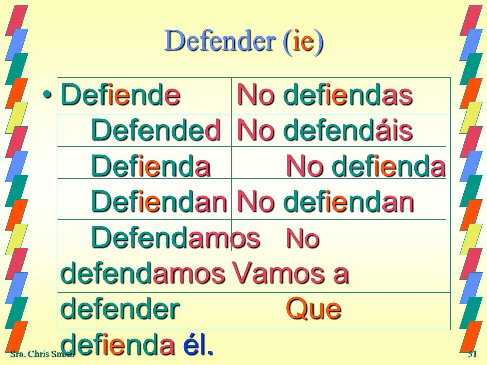 Defender (ie)
