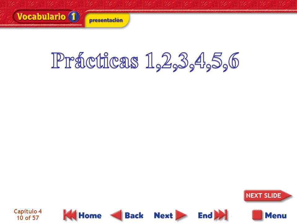Prácticas 1,2,3,4,5,6 Capítulo 4 10 of 57