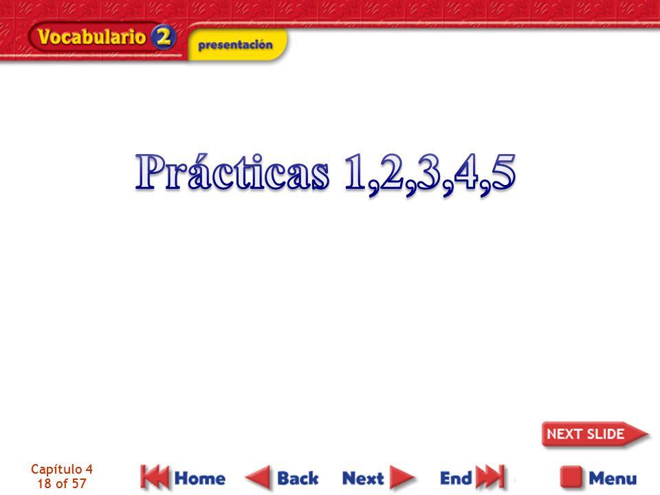 Prácticas 1,2,3,4,5 Capítulo 4 18 of 57