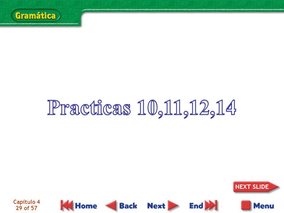 Practicas 10,11,12,14 Capítulo 4 29 of 57