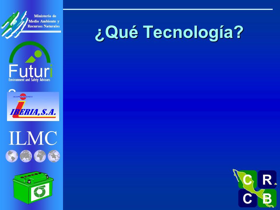 ¿Qué Tecnología ¿Qué Tecnología