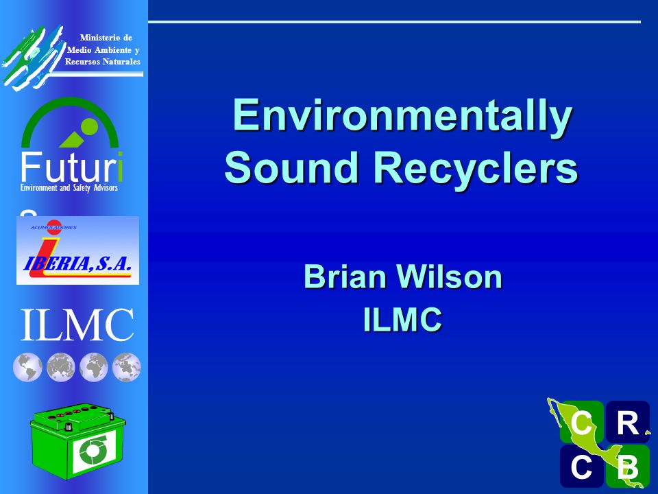 Environmentally Sound Recyclers