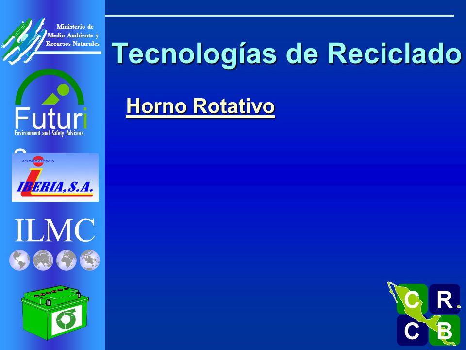 Tecnologías de Reciclado