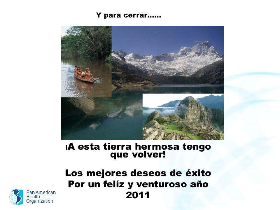 Los mejores deseos de éxito Por un felíz y venturoso año 2011
