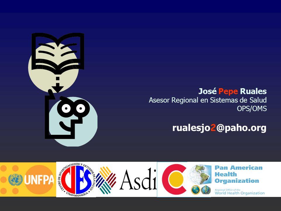 rualesjo2@paho.org José Pepe Ruales