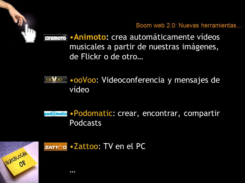 ooVoo: Videoconferencia y mensajes de vídeo