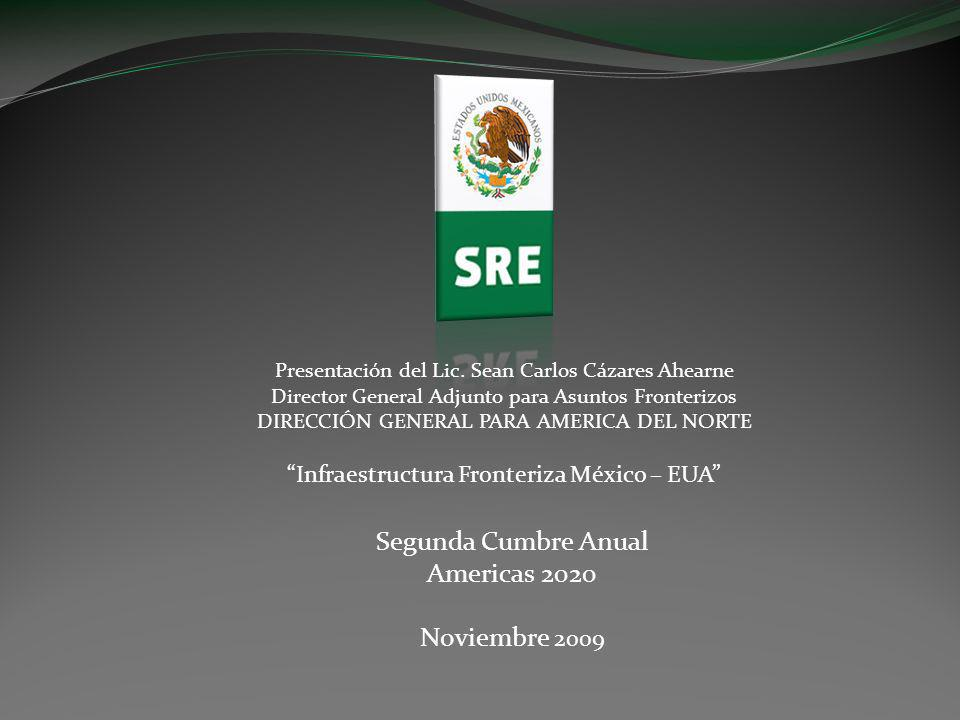 Segunda Cumbre Anual Americas 2020