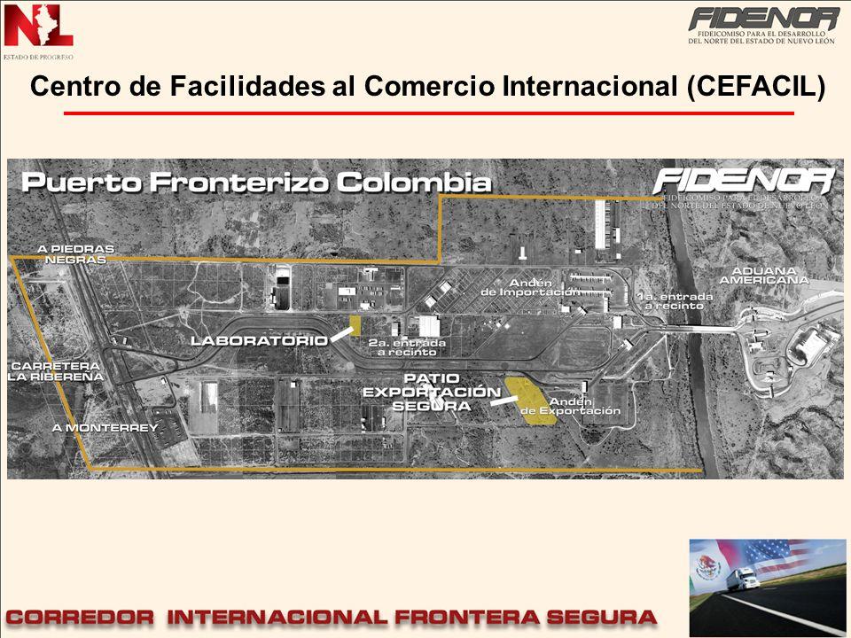 Centro de Facilidades al Comercio Internacional (CEFACIL)