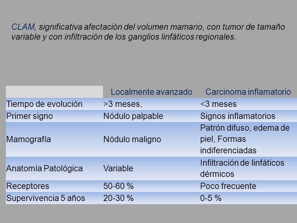 Carcinoma inflamatorio