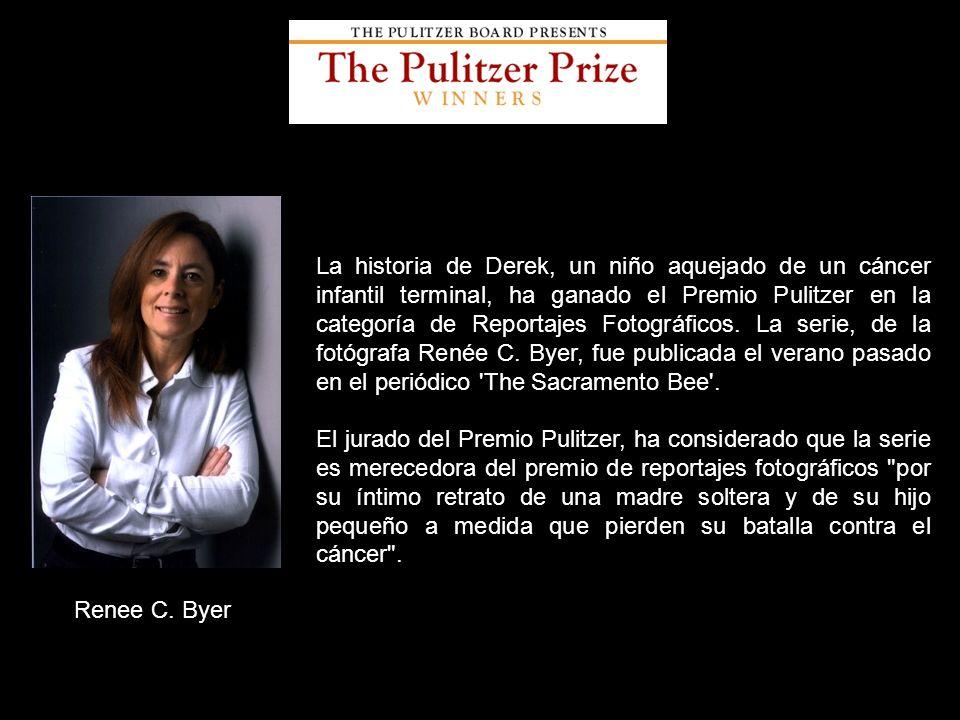 Renee C. Byer