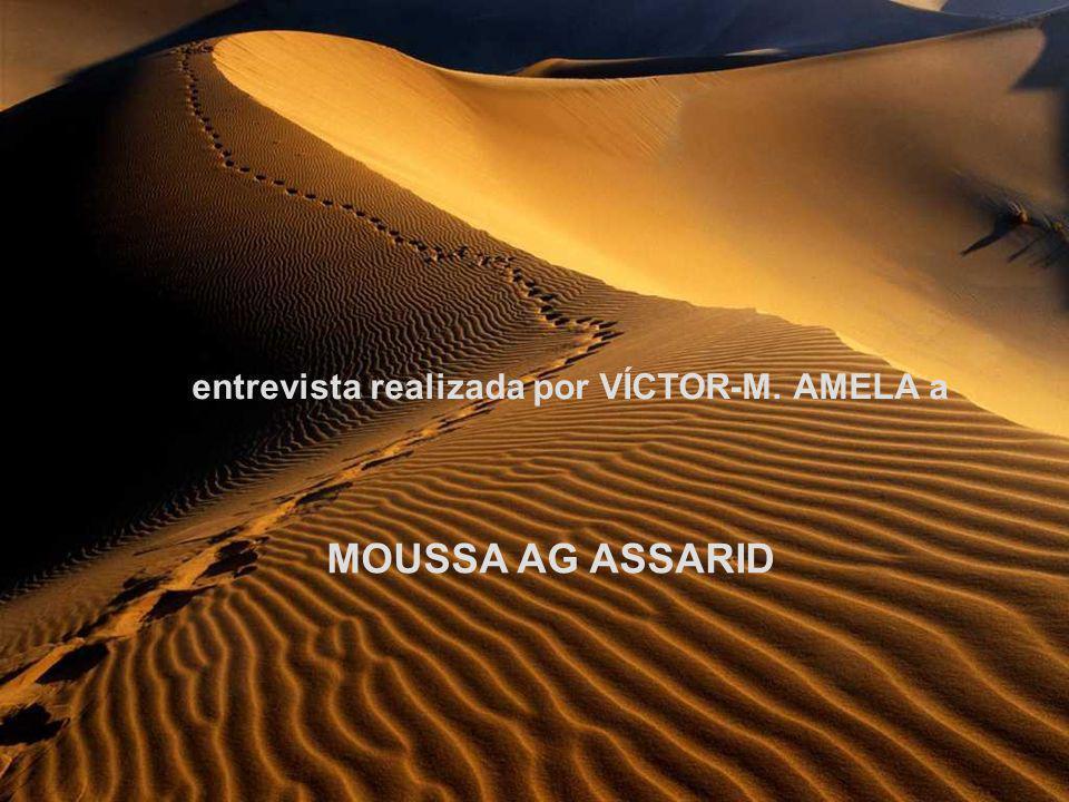 entrevista realizada por VÍCTOR-M. AMELA a