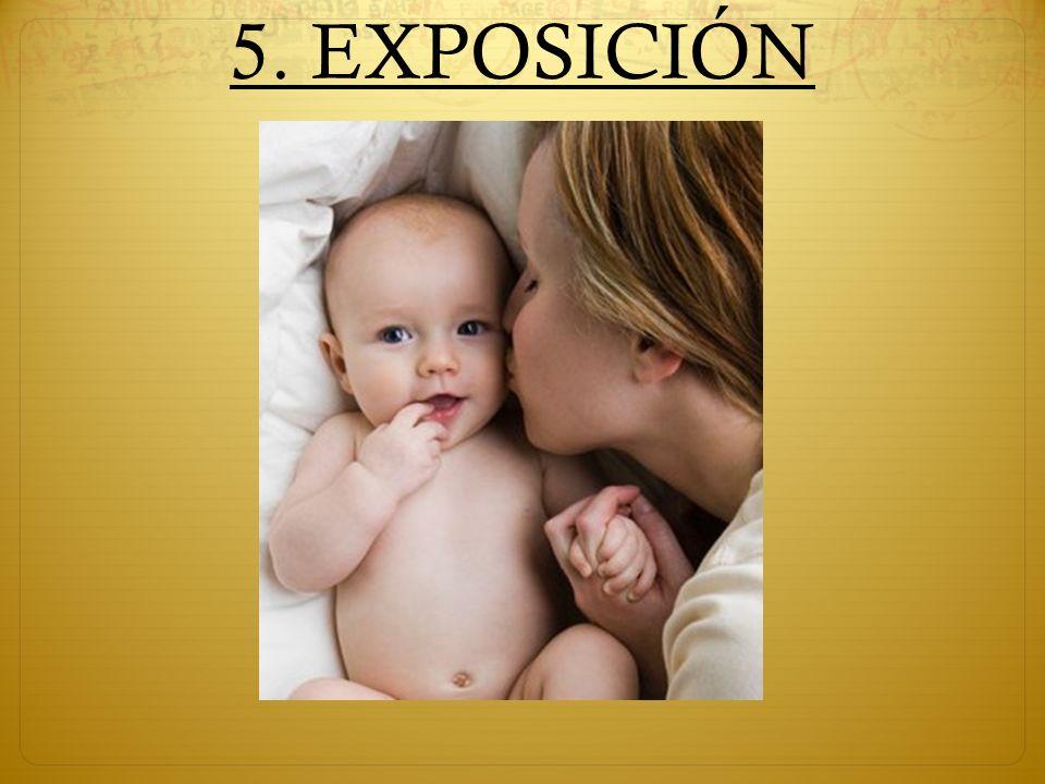 5. EXPOSICIÓN