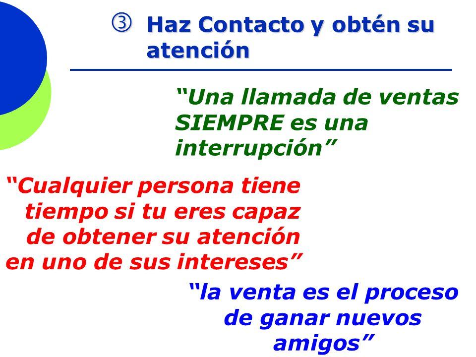 Haz Contacto y obtén su atención