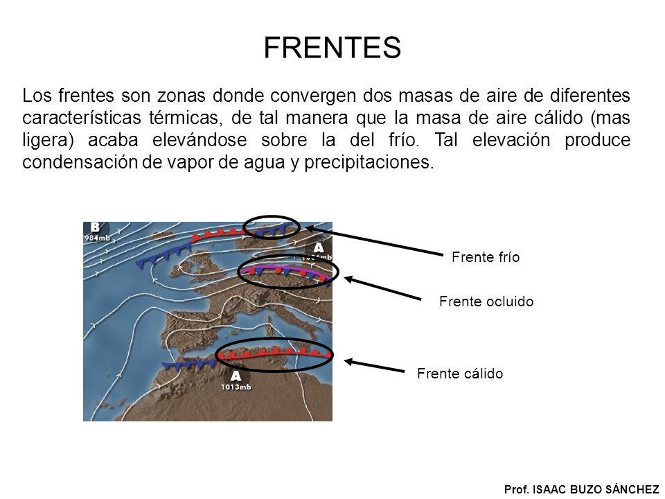 FRENTES
