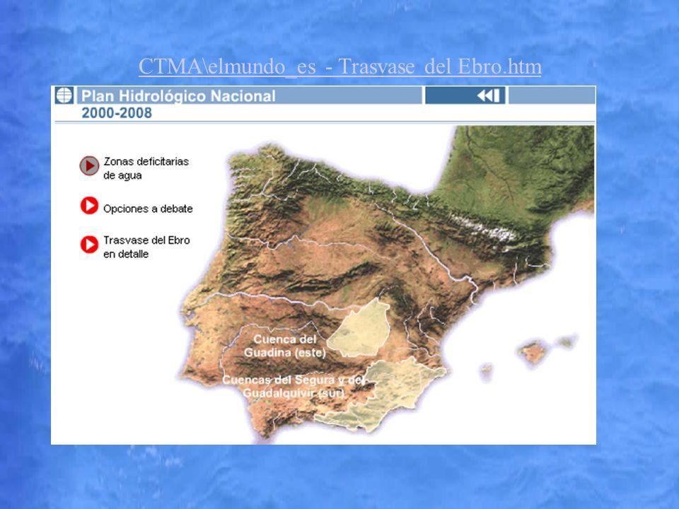 CTMA\elmundo_es - Trasvase del Ebro.htm