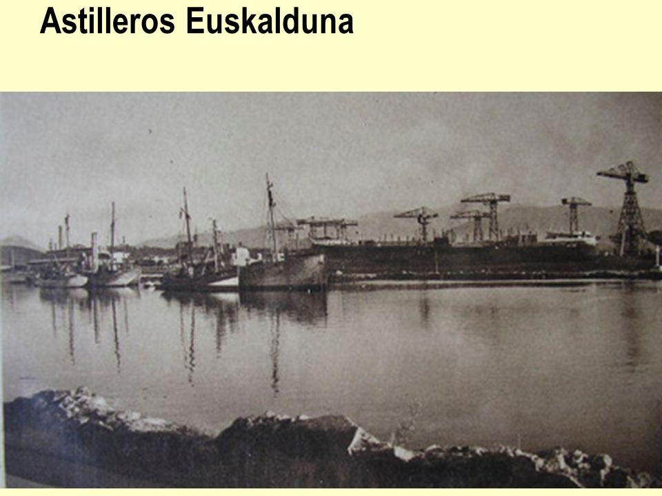 Astilleros Euskalduna