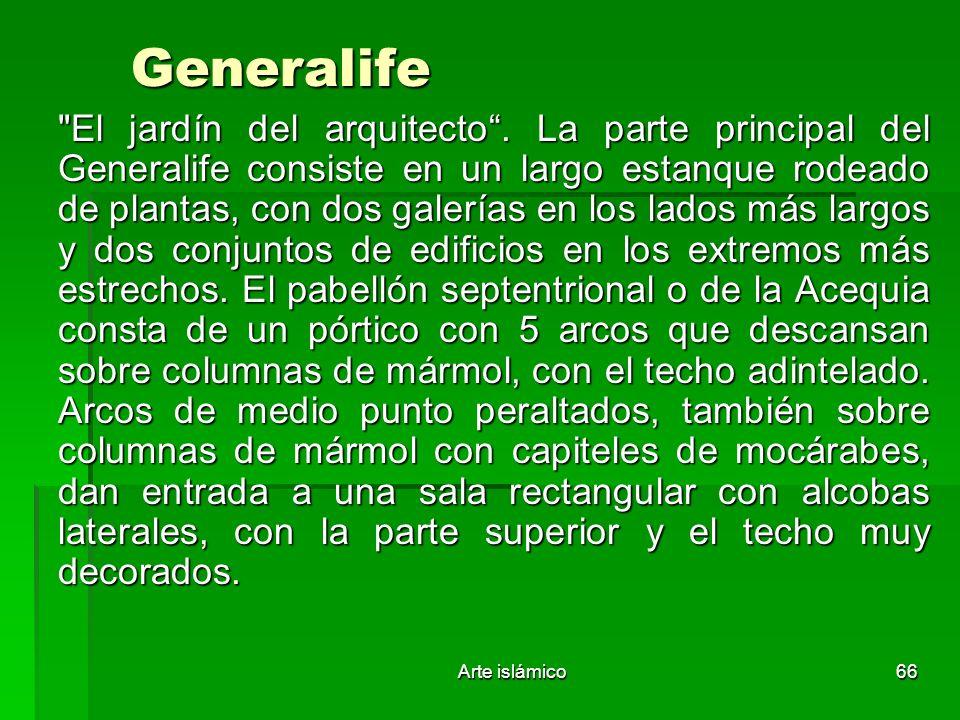 Generalife