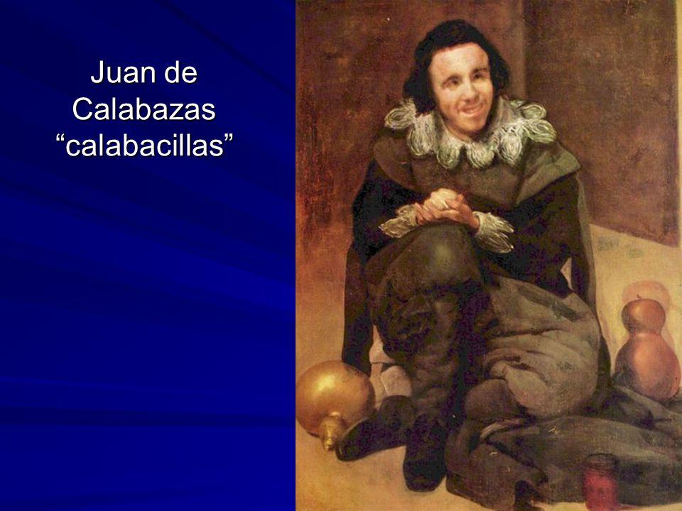 Juan de Calabazas calabacillas